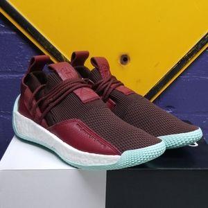 Adidas James Hardin LS 2 Lace Mens 10